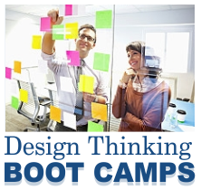 Design Thinking Boot Camps