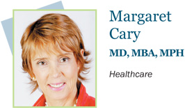 Margaret Cary